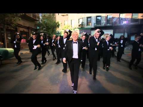 Oscars Trailer: Ellen DeGeneres Promo