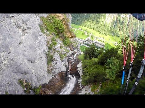 GoPro: Epic Lines - Speedflying with Jamie Lee — Line 6 - default