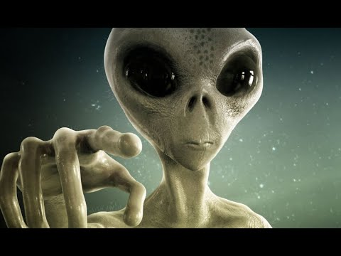 Aliens, Artificial Intelligence & The Anti Christ