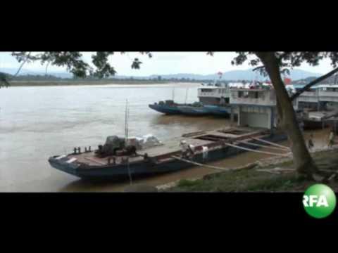Khu Tam Giác Vàng của thế kỷ 21 (địa phận Thái Lan phần 1)