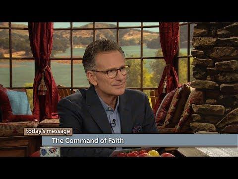 The Command of Faith