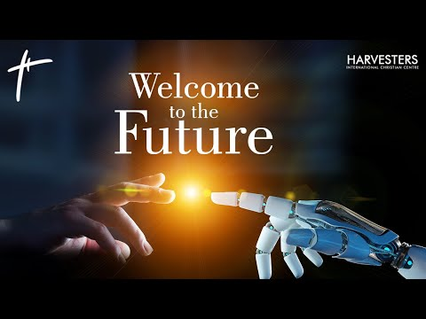 Welcome To The Future : Pst Bolaji Idowu 13th December 2020
