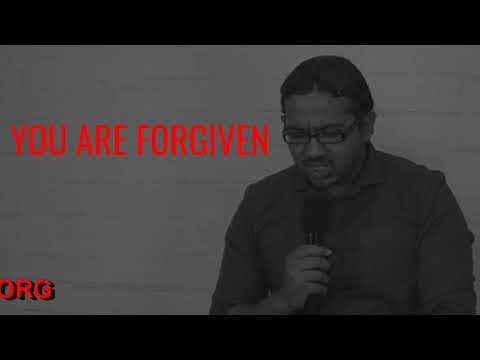 YOU ARE FORGIVEN, Daily Promise and Powerful Prayers with Ev. Gabriel Fernandes