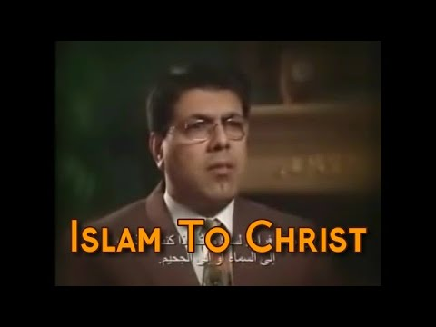Muslim ask logic questions , Family & Mosque Kick him out::Testimony