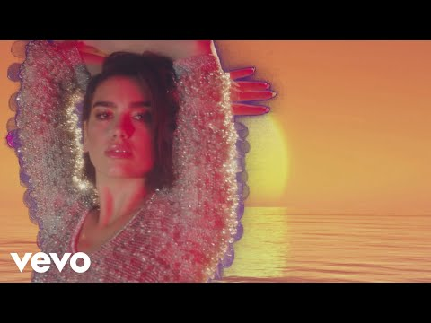 Calvin Harris, Dua Lipa - One Kiss (Official Video) - UCaHNFIob5Ixv74f5on3lvIw