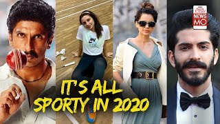 Here are the 5 upcoming sports biopics Bollywood's gearing up for | NewsMo