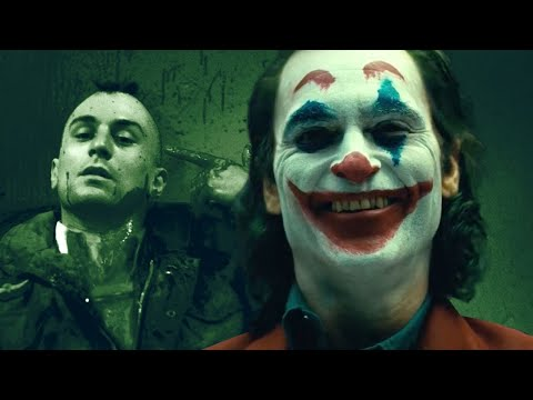 Joker Theory: Is the DC Movie Inspired by This Vigilante Classic? - UCKy1dAqELo0zrOtPkf0eTMw