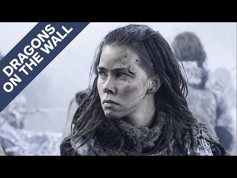 "Game of Thrones: ""Hardhome"" - Dragons on the Wall - UCKy1dAqELo0zrOtPkf0eTMw"