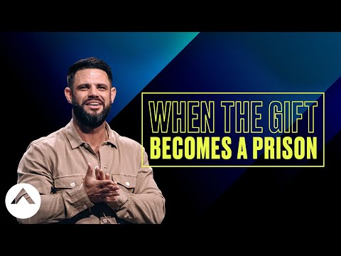 When The Gift Becomes A Prison  Pastor Steven Furtick  Elevation Church