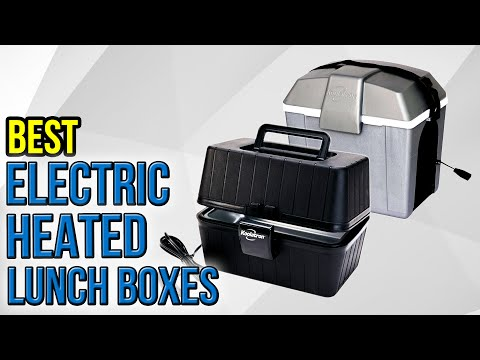 7 Best Electric Heated Lunch Boxes 2017 - UCXAHpX2xDhmjqtA-ANgsGmw