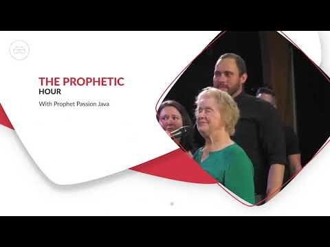 How To Read The Bible! Pastor Benny Hinn and Prophet Passion Java