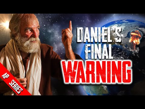 DANIELS FINAL WARNING: The Hour of Gods Judgment is Here!!  Prophecy Sermon Series