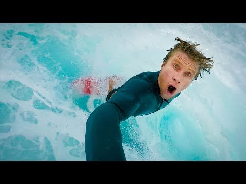 """GoPro: Surfing with Mark Healey - Ep. 1 - """"Connect not Conquer"""" - UCqhnX4jA0A5paNd1v-zEysw"""