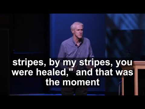 Charis Minute - Making God's Promise Part of You - Barry Bennet