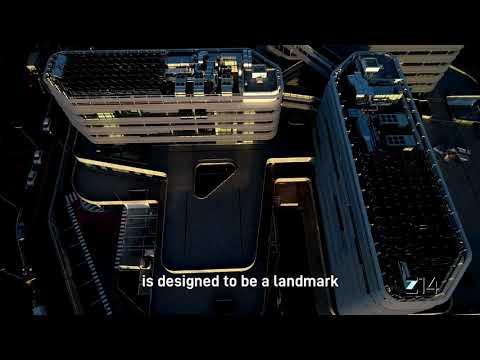 IBM Headquarters - spot breve