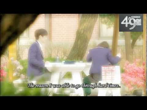 Can't It Be Me? (OST 49 Days)