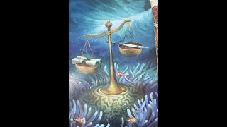 Libra: Sept.- Dec.2019! Horoscope Spread! Justice & Divine intervention is coming towards you!