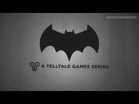 Batman Coming from Telltale Games - Teaser Trailer - UCKy1dAqELo0zrOtPkf0eTMw