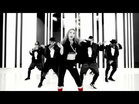 Crazy (Choreography Version)