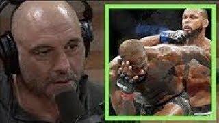 Joe Rogan & Aljamain Sterling Recap Jon Jones vs Thiago Santos UFC 239