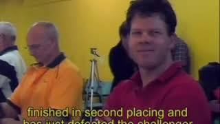 Victorian Deaf Tenpin Bowling - 2006
