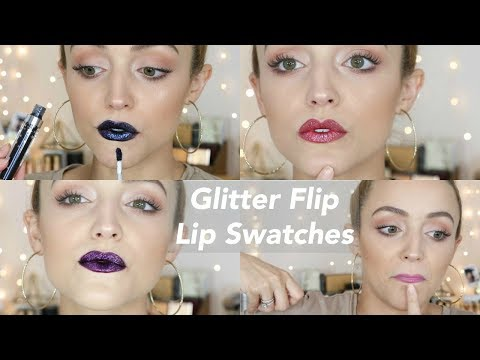 From Matte to Glitter | Transforming Liquid Lipsticks!!! - UC8v4vz_n2rys6Yxpj8LuOBA