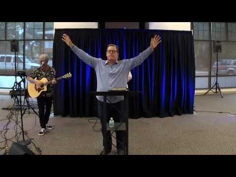Embassy International Church // Apostles - What Apostles Do // June 23, 2019