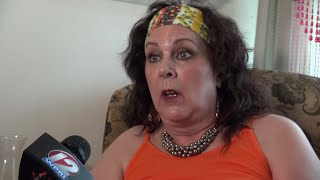 VIDEO NOW: Victim describes Pawtucket Porch Pirate