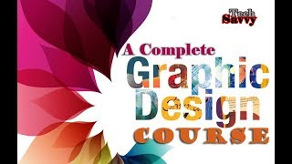 Topic 15 | Theory Introduction to Elements of Design, Elements of Design Dot | Graphic Design