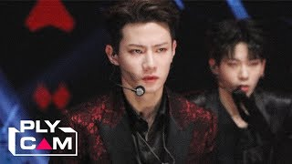 [Simply K-Pop] D1CE YONGGEUN '깨워(Wake up)' (디원스 용근 직캠)_EP.375
