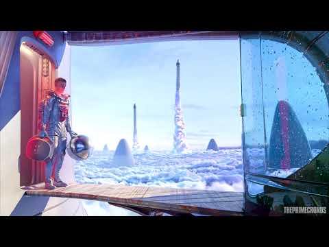 IMAscore - Reaching For The Horizon | UPLIFTING INSPIRATIONAL MUSIC - UC4L4Vac0HBJ8-f3LBFllMsg