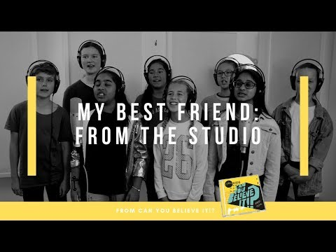 My Best Friend - Live From the Studio