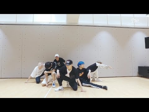 We Young (Dance Practice Moving Version)