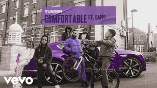 Yungen - Comfortable (Audio) ft. Dappy