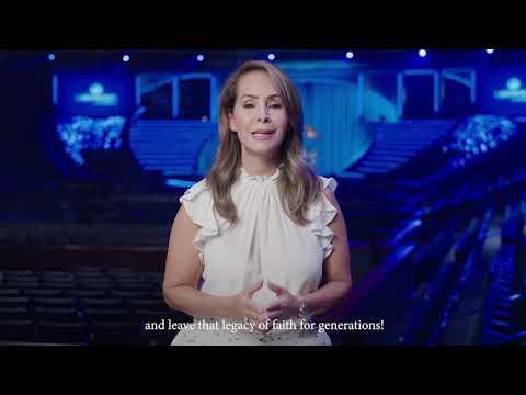 Lorena Arguelles Story  Lakewood Church