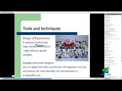 PMP   Aldarayn Academy   Lecture 9