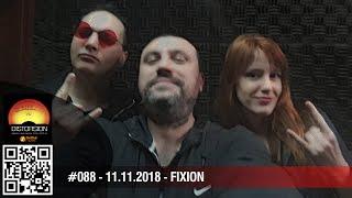 """""""Clásico domingo y Fixión en Distorsión"""" #088 dom 11.11.2018"""