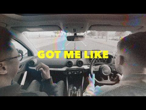 GOT ME LIKE (LRFB)  planetboom  Official Video