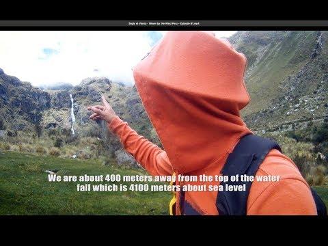 Viaje por carretera  Sondor Chincheros Peru Road Trip