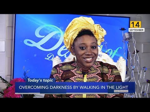 Dr Becky Paul-Enenche - SEEDS OF DESTINY  SATURDAY 14TH SEPTEMBER, 2019