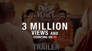 Video Trailer The Fakir of Venice