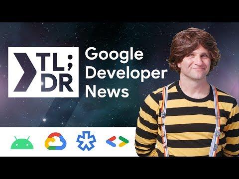 Android Developer Challenge, Google Maps Platform, New in Chrome 78 - UC_x5XG1OV2P6uZZ5FSM9Ttw