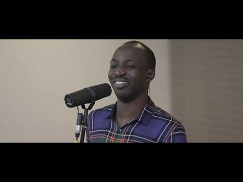 BE LIKE JESUS (Spontaneous Song)- TY Bello and Dunsin Oyekan