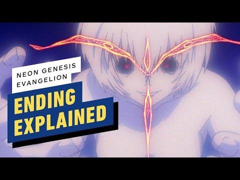 Neon Genesis Evangelion Ending Explained - UCKy1dAqELo0zrOtPkf0eTMw