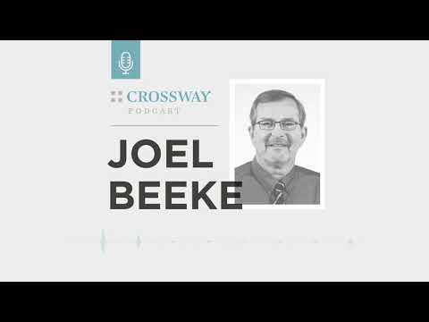 Do You Know That Jesus Is Praying for You? (Beeke)