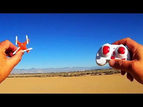 HJ933 Nano Drone Flips & Flies - UC90A4JdsSoFm1Okfu0DHTuQ