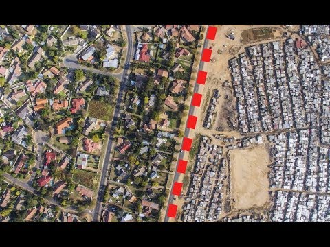 A drone captured shocking footage of inequality in Mexico City and South Africa - UCcyq283he07B7_KUX07mmtA