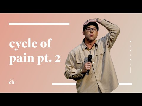 Cycle of Pain Pt. 2 // Judah Smith