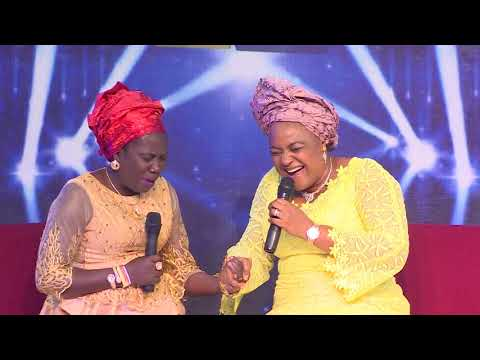 The Beauty of a Godly Mother by Foursquare Drama Group