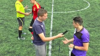 Обзор матча | 5.AURORA TEAM 1-1 ПРОМЕТЕЙ #SFCK Street Football Challenge Kiev